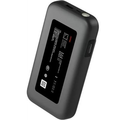 Портативное пуско-зарядное устройство Xiaomi 70Mai Jump Starter (MIDRIVE PS01)