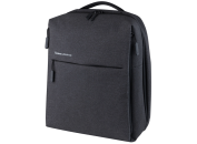 Рюкзак Xiaomi Mi City Urban Backpack Dark Grey