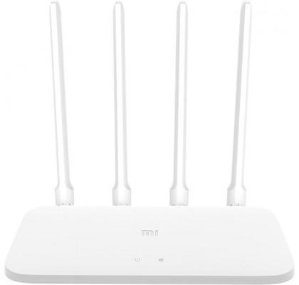 Маршрутизатор Xiaomi Mi WiFi Router 4A Gigabit Edition (DVB4224GL) EU White