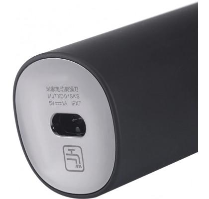 Электробритва Xiaomi Mijia Electric Shaver (MJTXD01SKS) Black (NUN4007CN)