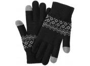 Перчатки Xiaomi Touch Screen Gloves Finger Winter Black