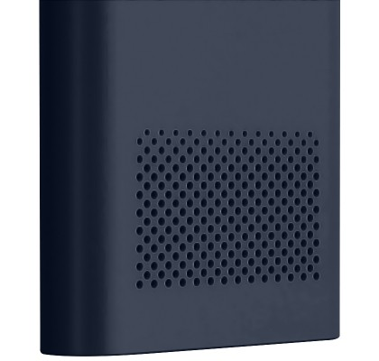 Рация Xiaomi Home walkie talkie 1s Black (LKU4045CN)
