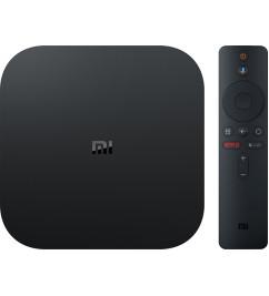 Приставка TV Xiaomi Mi Box S (MDZ-22-AB) Black (EU)