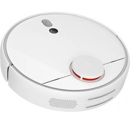 Робот-пылесос Xiaomi Mi Robot Vacuum 1S (SKV4054CN) White