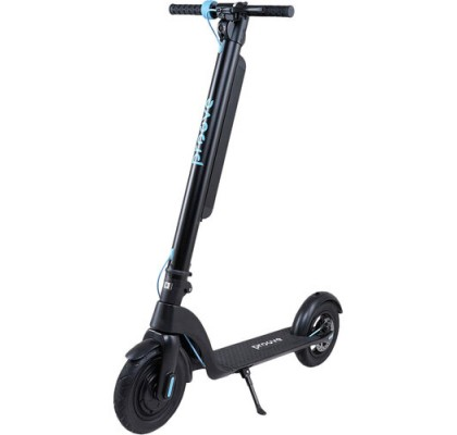 Электросамокат Proove Model X-City Pro Black/Blue
