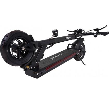Электросамокат Proove Model Speedway X Black