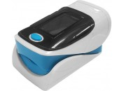 Пульсоксиметр Fingertip Pulse Oximeter OLV-80A Blue