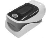 Пульсоксиметр Fingertip Pulse Oximeter OLV-80A Grey