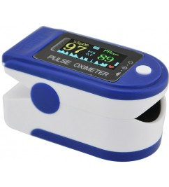 Пульсоксиметр Fingertip Pulse Oximeter D50