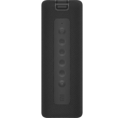Смарт-колонка Xiaomi Mi Portable Bluetooth Speaker 16W Black (QBH4195GL)