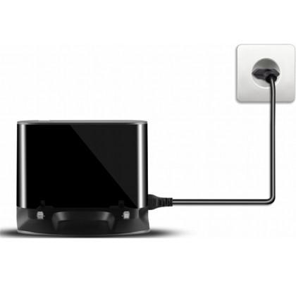 Робот-пылесос Xiaomi RoboRock S5E02 S5 Max White (EU)