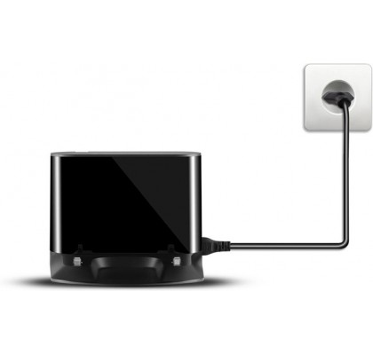 Робот-пылесос Xiaomi RoboRock S5E52 S5 Max Black (EU)
