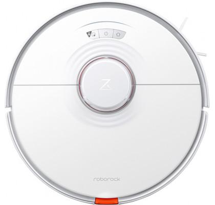 Робот-пылесос Xiaomi RoboRock S7 White (UA)