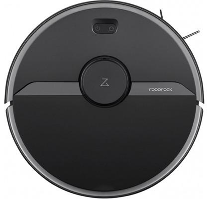 Робот-пылесос Xiaomi RoboRock Vacuum Cleaner S6 Pure (S6P52-00) Black