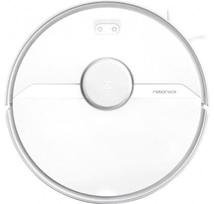Робот-пылесос Xiaomi RoboRock Vacuum Cleaner S6 Pure (S602-00) White (UA)