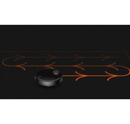 Робот-пылесос Xiaomi Mi Robot Vacuum-Mop P (SKV4109GL) Black (EU)