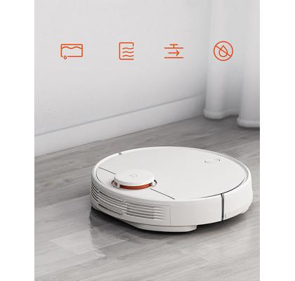 Робот-пылесос Xiaomi Mi Robot Vacuum-Mop P (SKV4110GL) White (EU)