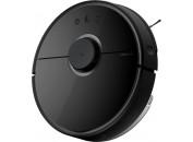Робот-пылесос Xiaomi RockRobort Vacuum Cleaner 2 (S55) Black (EU)