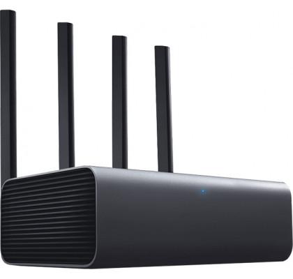 Маршрутизатор Xiaomi Mi Router Pro (R3P) (DVB4206CN) Black