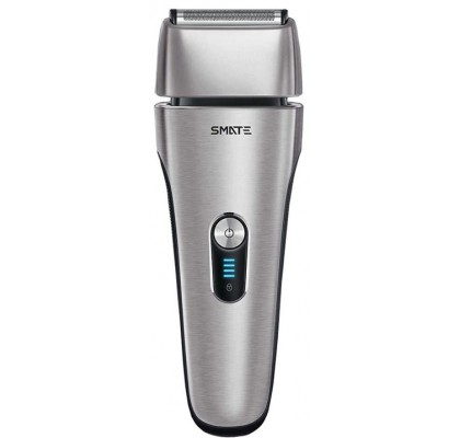 Электробритва Xiaomi SMATE Four Blade Electric Shaver (ST-W481) Silver