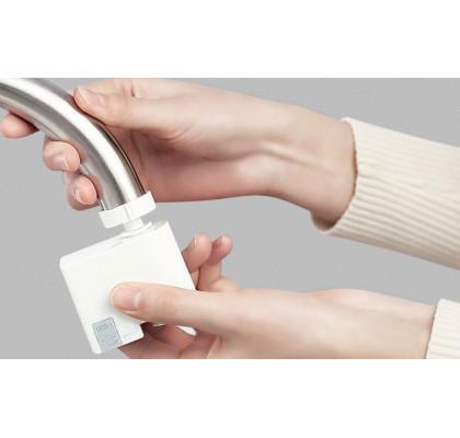Умная насадка на кран Xiaomi Smartda Induction Home Water Sensor
