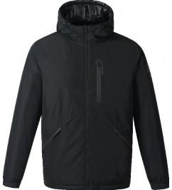 Куртка с подогревом Xiaomi Uleemark (L) Black