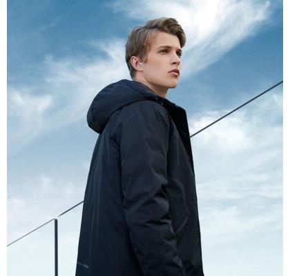 Куртка с подогревом Xiaomi Uleemark (XL) Black