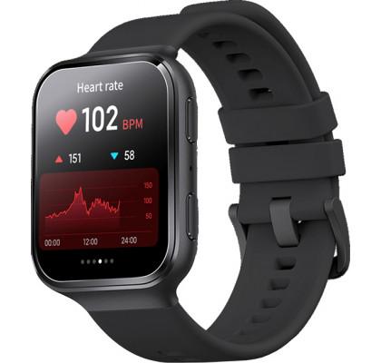 Смарт-часы 70Mai Saphir Smartwatch (WT1004) Black