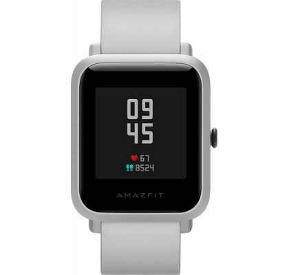 Смарт-часы Amazfit Bip S White Rock (EU)