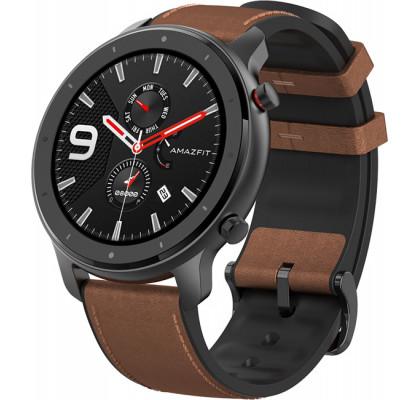 Смарт-часы Amazfit GTR 47 mm Aluminium Alloy (EU)