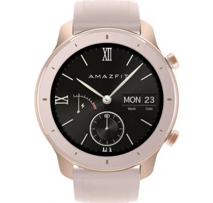 Смарт-часы Amazfit GTR 42 mm Cherry Blossom Pink