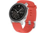 Смарт-часы Amazfit GTR 42 mm Coral Red