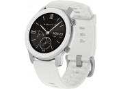 Смарт-часы Amazfit GTR 42 mm Moonlight White