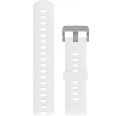 Смарт-часы Amazfit GTR 42 mm Moonlight White