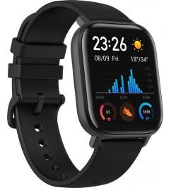 Смарт-часы Amazfit GTS Black (EU) A1914