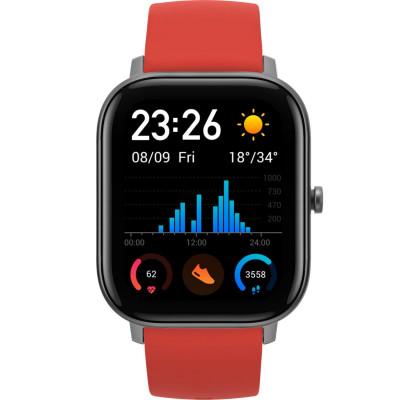 Смарт-часы Amazfit GTS Orange (EU) A1914