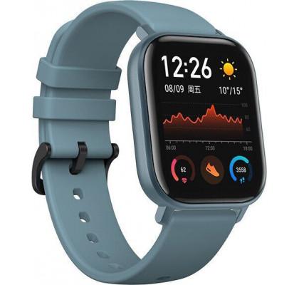 Смарт-часы Amazfit GTS Blue (EU) A1914