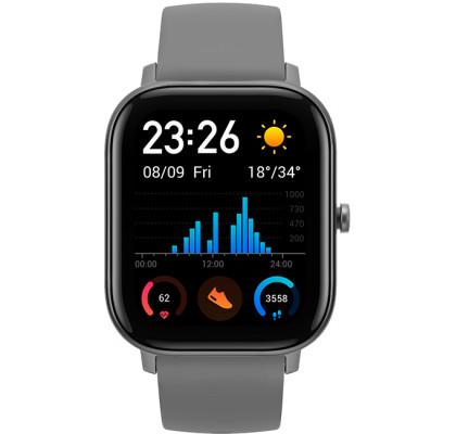 Смарт-часы Amazfit GTS Grey (EU) A1914