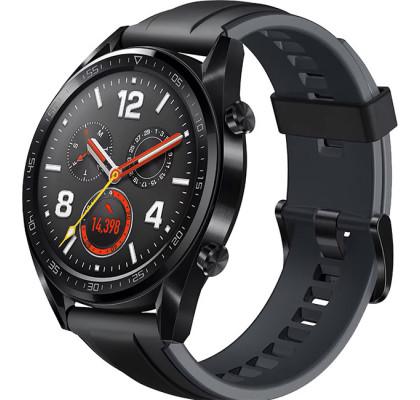 Смарт-часы Huawei Watch GT Sport Black (FTN-B19)