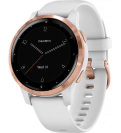 Смарт-часы Garmin VivoActive 4S White/Gold (010-02172-23) 40 mm