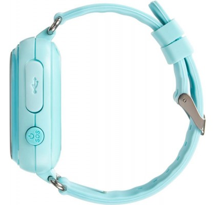Смарт-часы Gelius Pro GP-PK003 Blue (Детские)