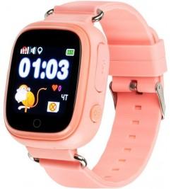 Смарт-часы Gelius Pro GP-PK003 Pink (Детские)