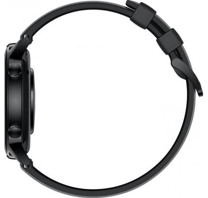 Смарт-часы Huawei Honor Watch Magic 2 Black (HBE-B19) 42 mm