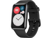 Смарт-часы Huawei Honor Watch ES Black (HES-B09)