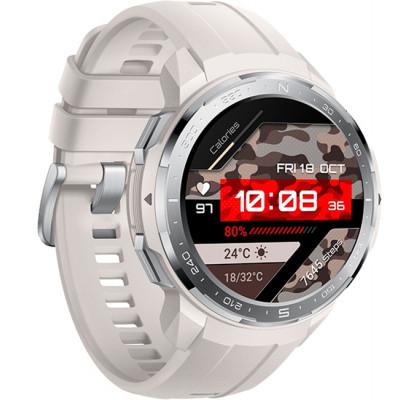 Смарт-часы Huawei Honor Watch GS Pro Marl White (KAN-B19)