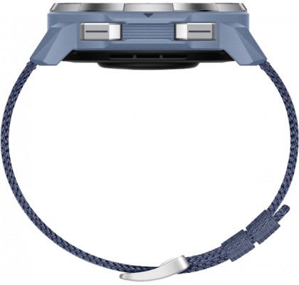 Смарт-часы Huawei Honor Watch GS Pro Camo Blue (KAN-B19)
