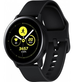 Смарт-часы Samsung Galaxy Watch Active Black (SM-R500)