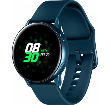 Смарт-часы Samsung Galaxy Watch Active Green (SM-R500)