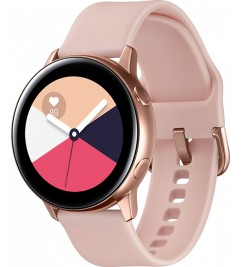 Смарт-часы Samsung Galaxy Watch Active Rose Gold (SM-R500)
