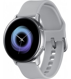 Смарт-часы Samsung Galaxy Watch Active Silver (SM-R500)